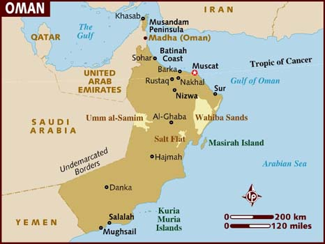 map_of_oman