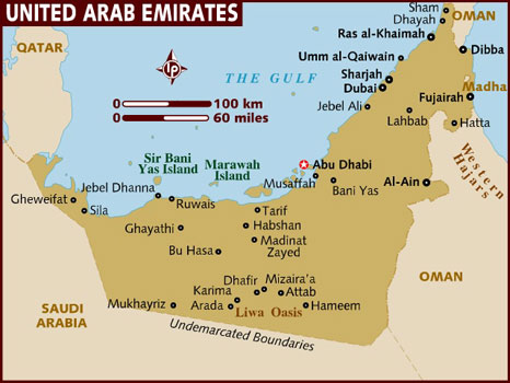 map_of_united-arab-emirates